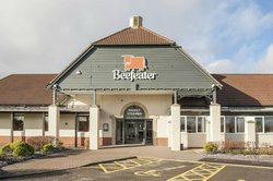 The Packet Steamer Beefeater