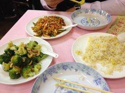 Quan Xing Ju Restaurant