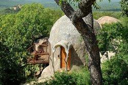 Manyatta Rock Camp
