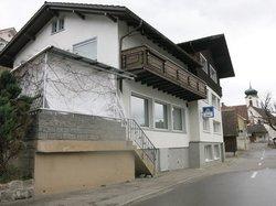 Restaurant Taube Kobelwald