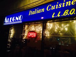 Alegno Restaurant
