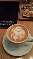 Viva Sara Kaffee