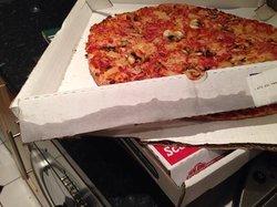 Papa John's Pizza West Norwood