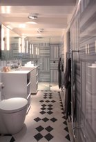 Green Suite bathroom (91695002)