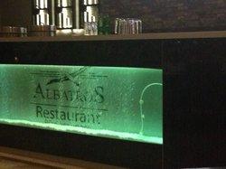 Albatros Restorant