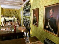 Weinstockwerk Restaurant & Lounge
