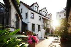 Design Hotel Faehrhaus Meissen