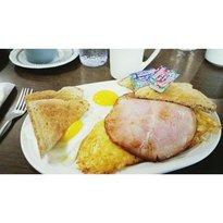 Cornfield Cafe