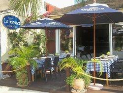 La Terraza Restaurante & Grill