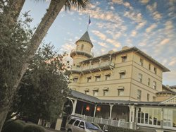 The Jekyll Island Club Hotel