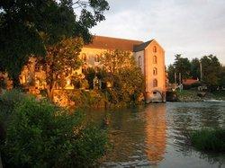 Le Moulin de Sauvage