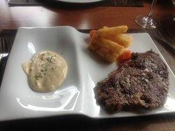 La Zaranda Gastrobar
