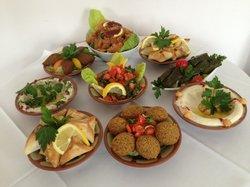 Restaurant Sonne Libanon