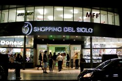 Shopping del Siglo