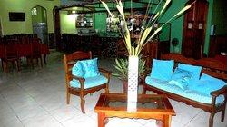 Restaurante Jade Mar