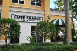 Côté France Café