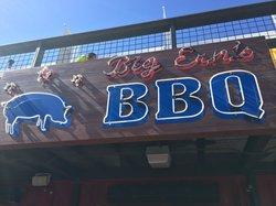 Big Ern's BBQ