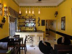 Cafe Yejj