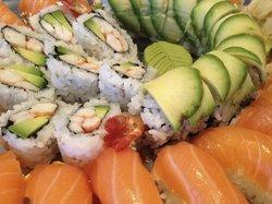 Sushi NamNam