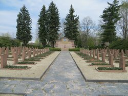 Hauptfriedhof Zwickau