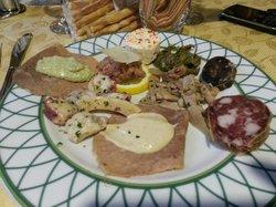 La Cucina Piemontese