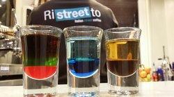 Ristreetto Italian Street Coffee