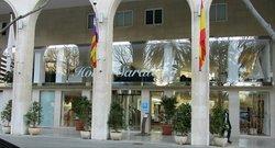 โรงแรมซาราโทก้า