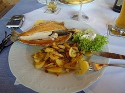 Alpengasthof Hochlenzer Restaurant