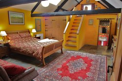Gwarllwyn Bed & Breakfast