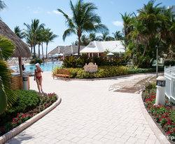 The Family Pool at The Ritz-Carlton Key Biscayne, Miami