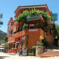 Hostal Restaurante Almenara