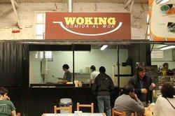 WOKING Restaurant