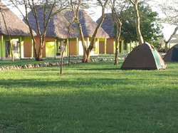 Eco Boma Camp