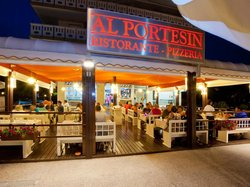Ristorante Pizzeria Al Portesin