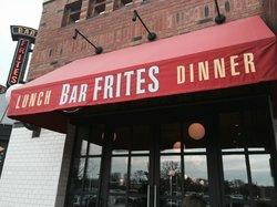 Bar Frites Restaurant