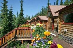 Denali Crow's Nest Cabins