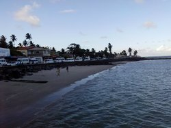 Terminal Turístico Náutico da Bahia