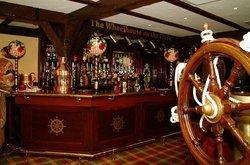 The Wheelhouse Bar & Grill
