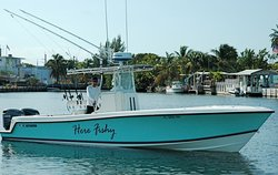 Here Fishy Charters