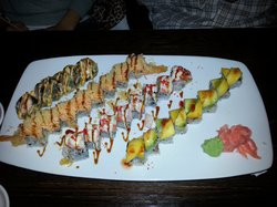 Izakaya Japanese Bar & Grill