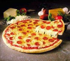 Funky Pizza Torino