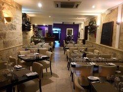 Portopalo Restaurant