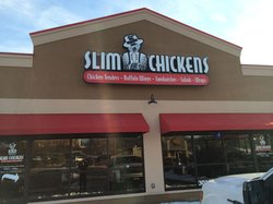 Slim Chickens - Little Rock