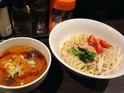 Homemade Noodle Hokiboshi Akabane Ekima