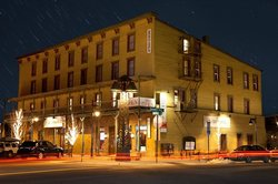 The Truckee Hotel
