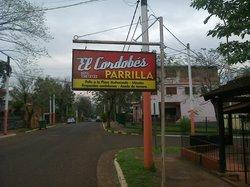 El Cordobes Parrilla Restaurante