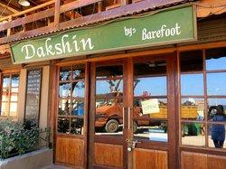 Dakshin by Barefoot