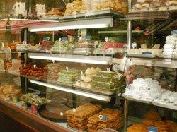 Patisserie Sud Tunisien