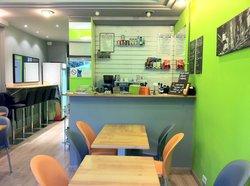 Alize Cafe