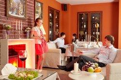 Medoc Restaurant